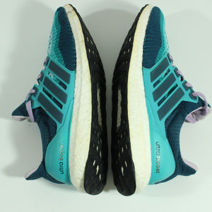 f26c3629d adidas Shoes - Adidas Ultra Boost Women s Size 7 Clear Green Mine